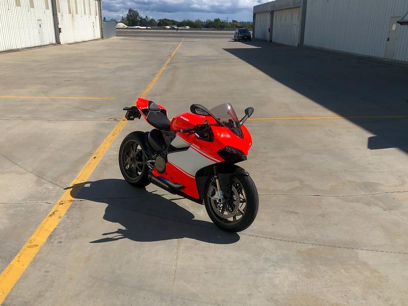 Ducati 1199 Superleggera -  (22)