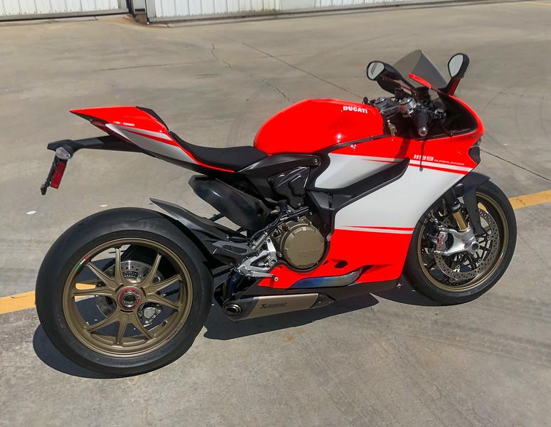 Ducati 1199 Superleggera -  (19)