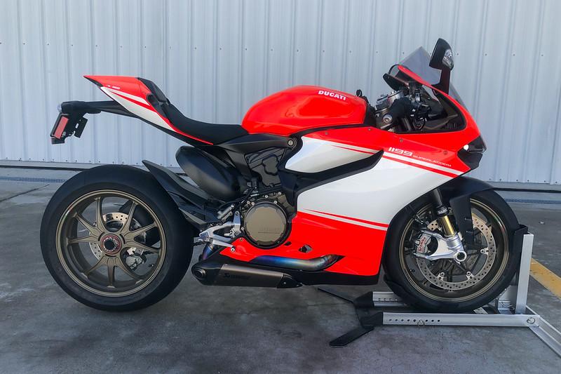 Ducati 1199 Superleggera -  (25)