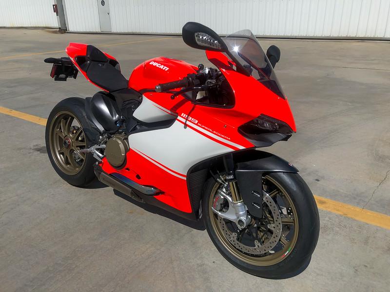 Ducati 1199 Superleggera -  (26)
