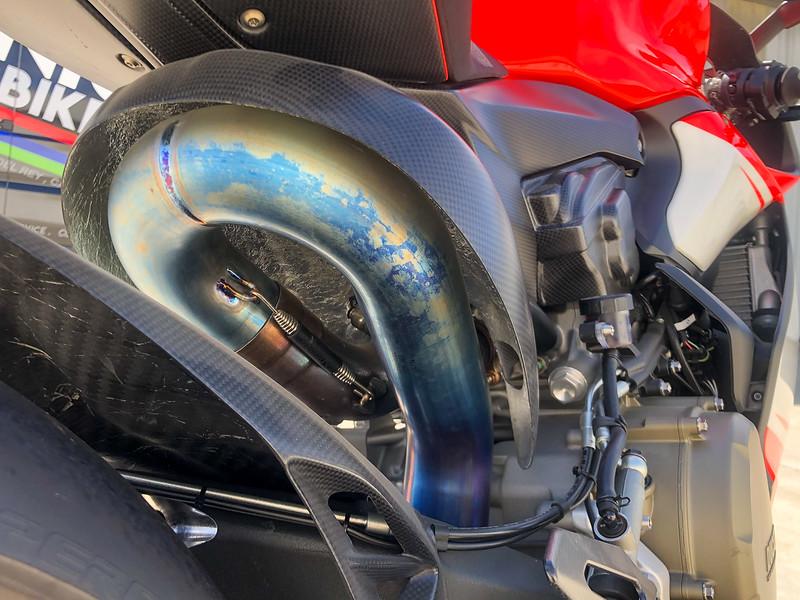 Ducati 1199 Superleggera -  (16)