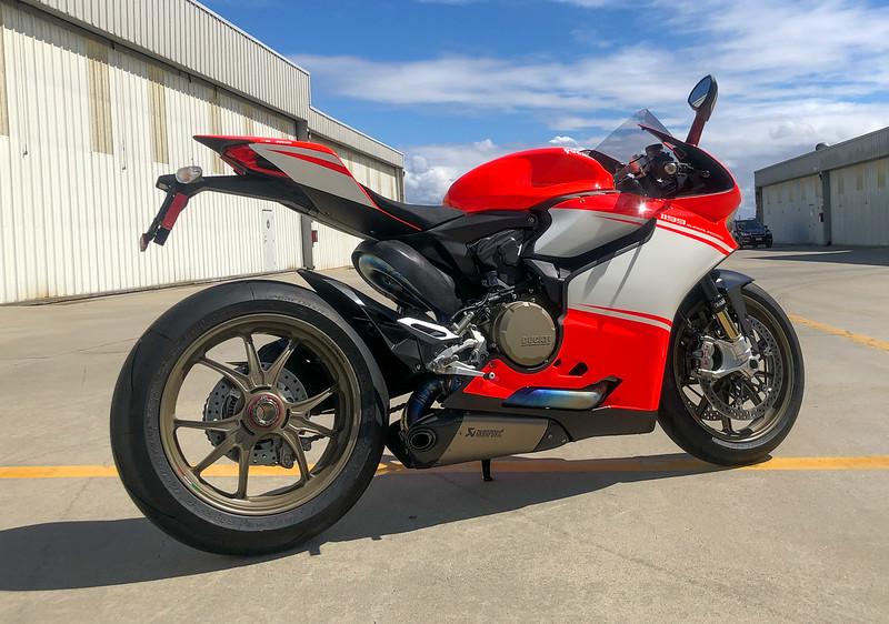 Ducati 1199 Superleggera -  (13)