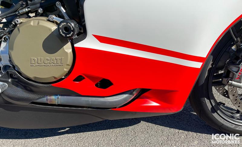 Ducati 1299 Superleggera -  (116)