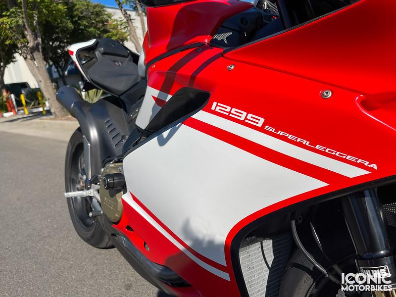 Ducati 1299 Superleggera -  (107)