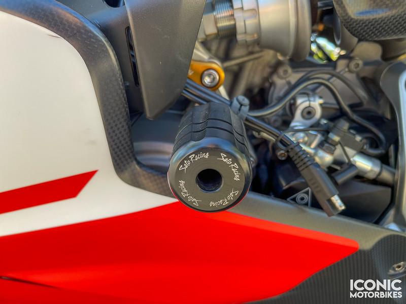 Ducati 1299 Superleggera -  (10)