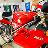 Ducati 748S -  (9)