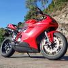 Ducati 848 Evo -  (2)