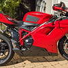 Ducati 848 Evo -  (16)