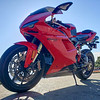 Ducati 848 Evo -  (3)