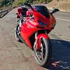 Ducati 848 Evo -  (5)