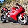 Ducati 848 Evo -  (1)