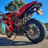 Ducati 848 Evo -  (4)