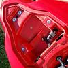 Ducati 848 Evo - Under Seat