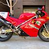 Ducati 851 SP3 -  (3)