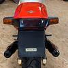 Ducati 851 Strada - Taillight