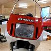 Ducati 851 Strada - Headlight
