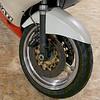Ducati 851 Strada - Front Wheel