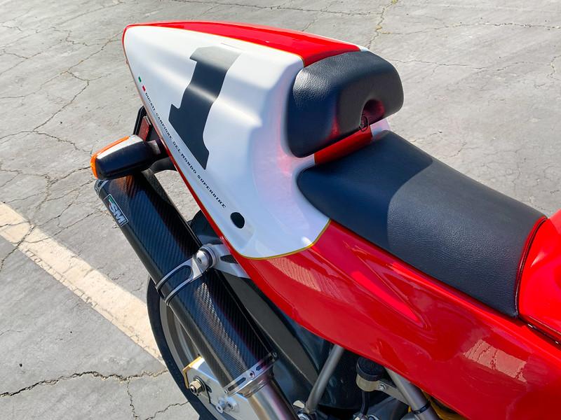 Ducati 888 LTD -  (19)