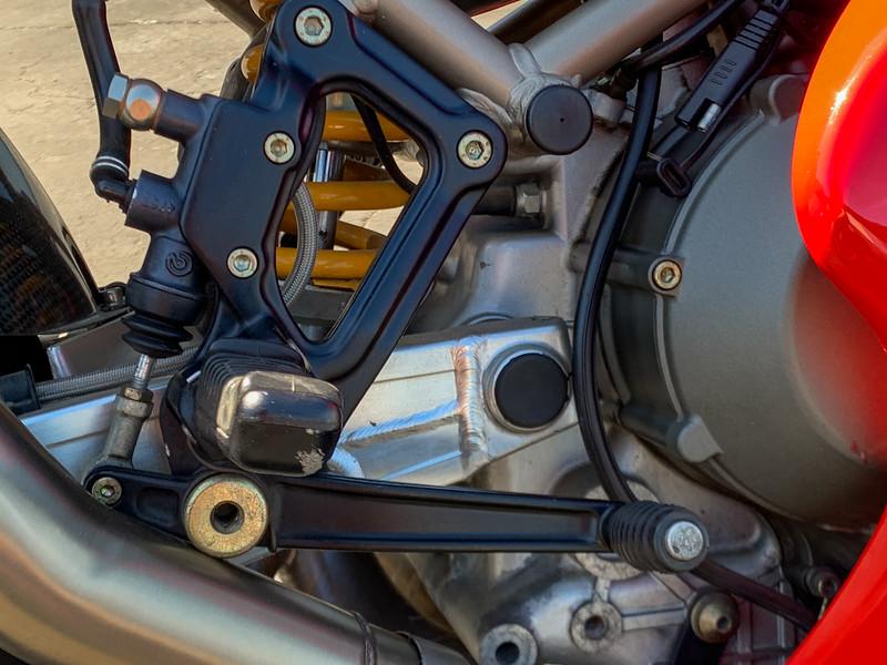 Ducati 888 LTD -  (21)