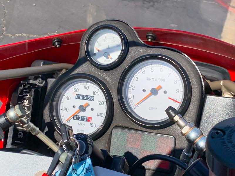 Ducati 888 LTD -  (23)