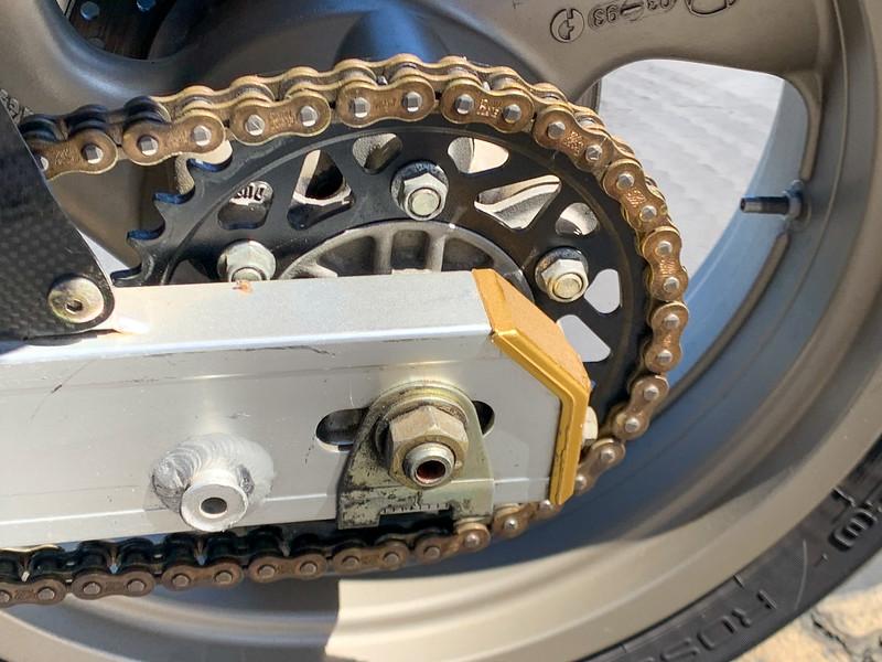 Ducati 888 LTD -  (22)