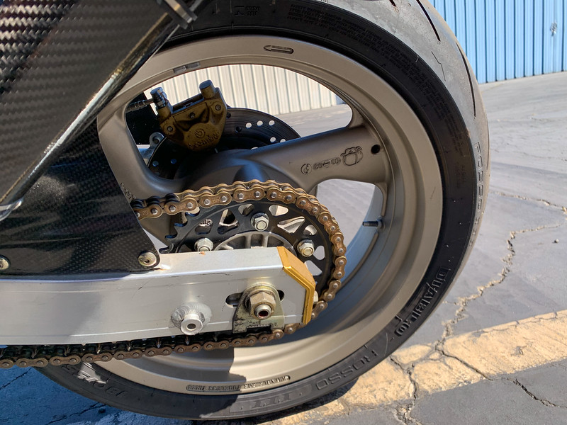 Ducati 888 LTD -  (20)