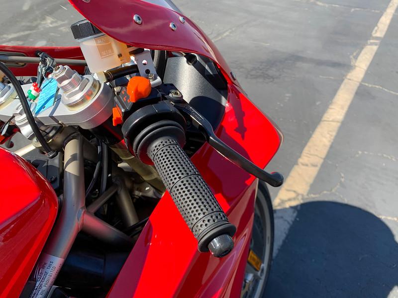 Ducati 888 LTD -  (25)
