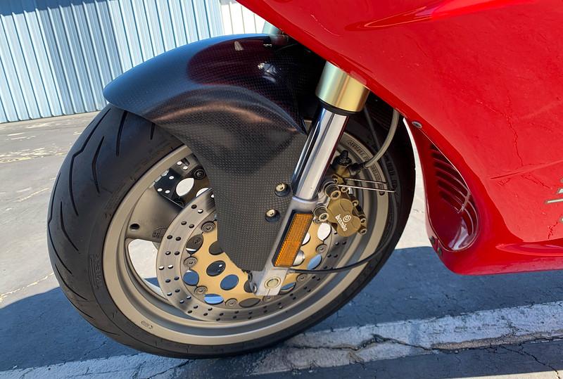 Ducati 888 LTD -  (26)