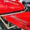 Ducati 900SS -  (2)