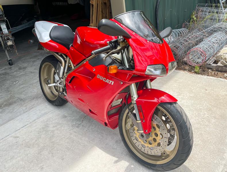 Ducati 916 -  (11)
