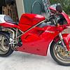 Ducati 916 -  (1)