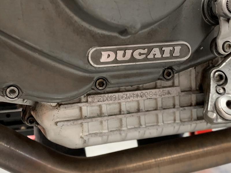 Ducati 916 SPA Shop -  (11)