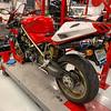 Ducati 916 SPA Shop -  (10)