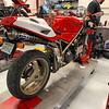 Ducati 916 SPA Shop -  (1)