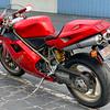 Ducati 916 Custom -  (37)