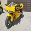 Ducati 996 -  (3)