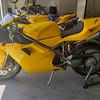 Ducati 996 -  (18)