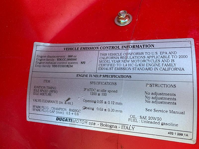 Ducati 996 SPS #1647 -  (19)