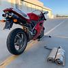 Ducati 996 SPS #1647 -  (1)