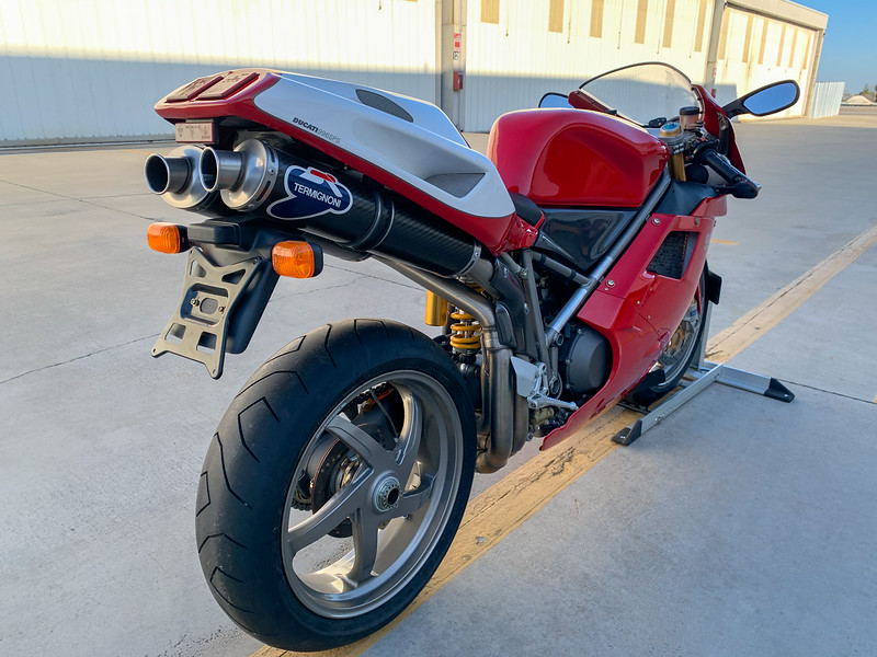 Ducati 996 SPS #1647 -  (13)