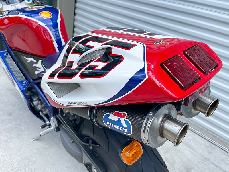 Ducati 998S Ben Bostrom -  (19)