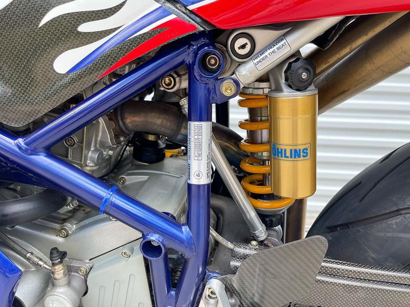 Ducati 998S Ben Bostrom -  (24)