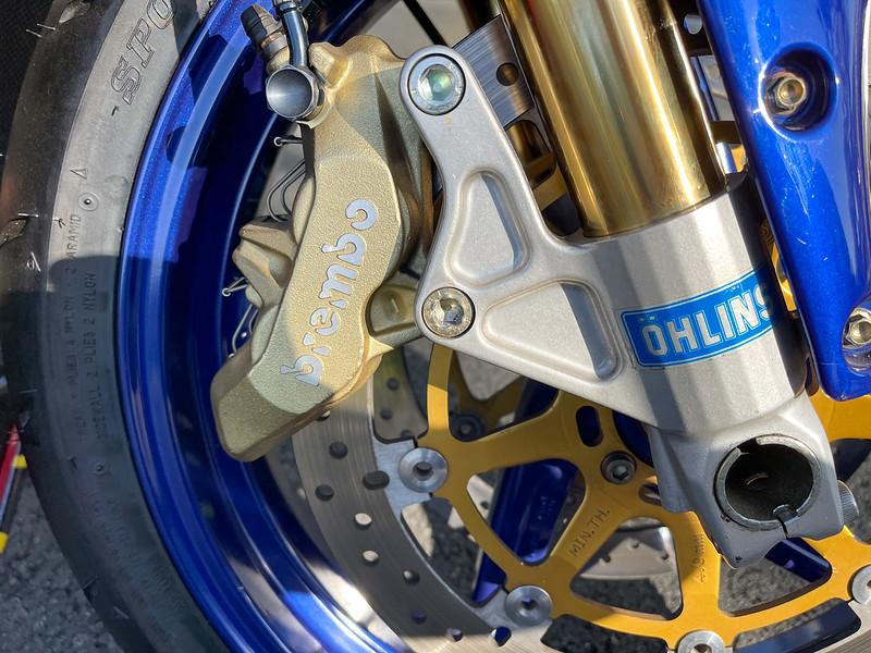 Ducati 998S Ben Bostrom -  (101)