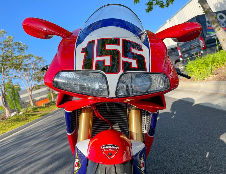 Ducati 998S Ben Bostrom -  (115)