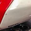 Ducati 999S Blemishes - (7)