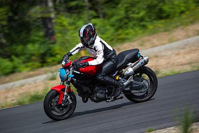 2013-06-10 Rider Gallery:  Lisa L