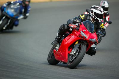 2014-06-23 Rider Gallerys: Tony Alisen