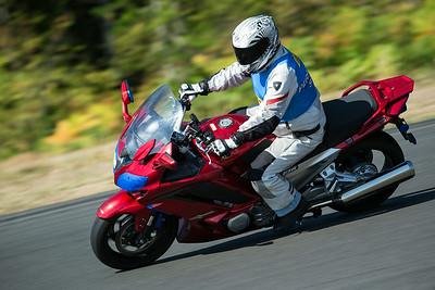 Ducati Bellevue track day on August 18, 2014 at The Ridge Motorsports Park in Shelton WA, USA.  Photo credit: Jason Tanaka