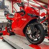 Ducati Desmosedici Bodywork -  (22)