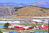 Laguna Seca MotoGP 2010 - Ducati Island : Ducati North America puts on a huge 3 day party at Laguna Seca MotoGP and Ducati.net was there.  Join us for Laguna Seca MotoGP 2010 Ducati Island  Photos and text by Vicki Smith